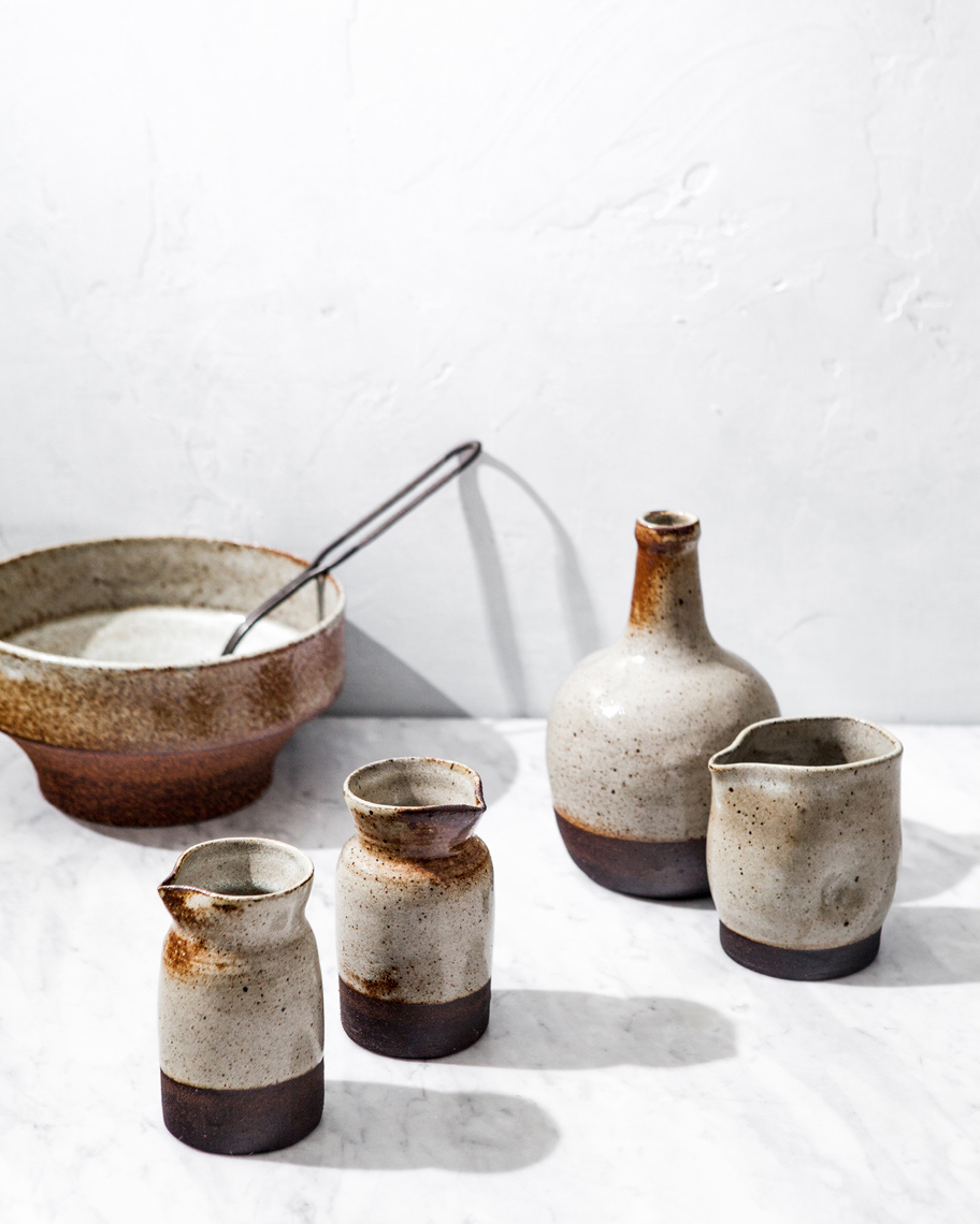 Afton-Road-Rustic-Ceramics-Pottery-Set-Still-Life-Photography-Photographer-Rick-Holbrook-NYC-New-York