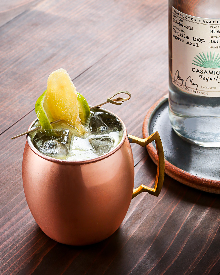 Casamigos-Tequila-Ginger-Lime-Mule-Cocktail-Copper-Mug