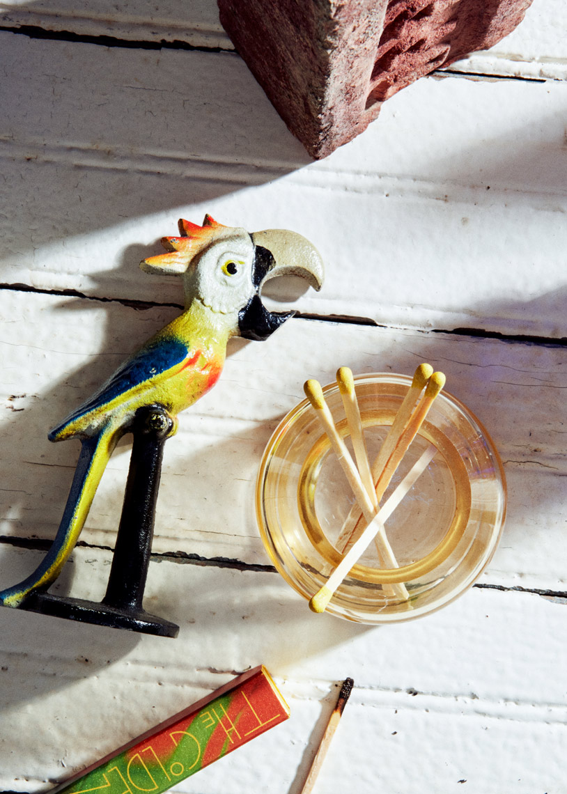 Toucan-Bottle-Opener-Parrot-Still-Life-Antiques-Photography-Photographer-Rick-Holbrook-New-York-NYC