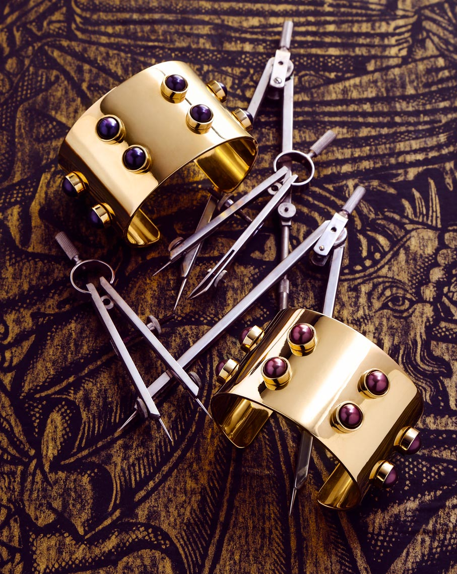 Gold-Cuffs-Olivia-Palermo-Jewelry-Photography-Still-Life-Photographer-Rick-Holbrook